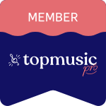 TopMusic Certified