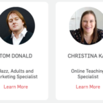 TopMusicPro Expert Teachers
