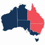 Group logo of Australia: Queensland, New South Wales & Australian Capital Territory
