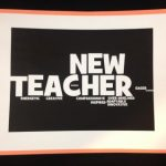 Group logo of New Teachers